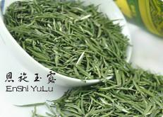Enshi Yulu Tea En Shi Jade Dew En Shi Green Dew Steaming Green Tea
