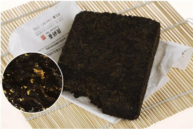 Hunan Dark Tea-Brick Tea Series