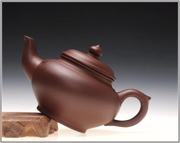 Xiao Yin Teapot Premium And Treasure Yixing Zisha Pottery Handmade Zisha Clay Teapot Guaranteed 100%Genuine Original Mineral Fired