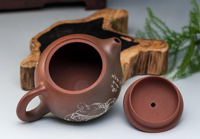 Ni Xing Pottery Tea Set Premium And Treasure Tea Pot Handmade Teapot Guaranteed 100%Genuine Original Mineral Fired