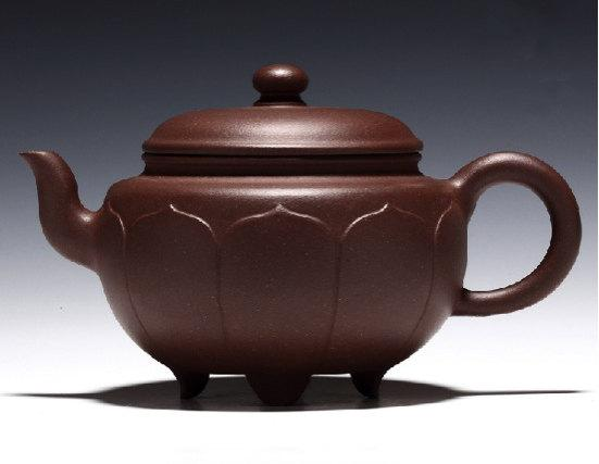 Flower Stove Teapot Premium And Treasure Tea Pot Yixing Pottery Handmade Teapot Guaranteed 100%Genuine Original Mineral Fired