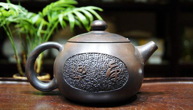 Jianshui Purple Pottery Teapot Chinese Gongfu Teapot Handmade Teapot Guaranteed 100%Genuine Original Mineral Fired