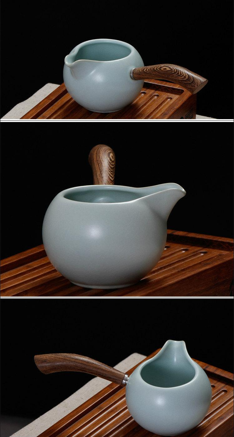 Special Sale Chinese Gong Fu Tea Ceremony Tea Ware Group