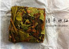 Zhangping Narcissus Tea Zhangping Shui Xian Tea