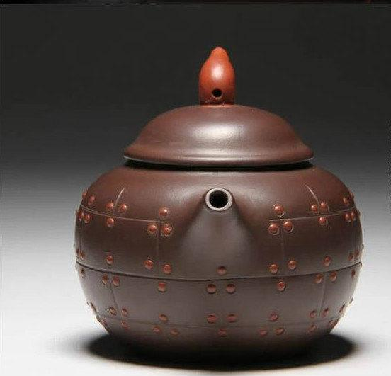 Jiang Jun Teapot Premium And Treasure Yixing Zisha Pottery Handmade Zisha Clay Teapot Guaranteed 100%Genuine Original Mineral Fired