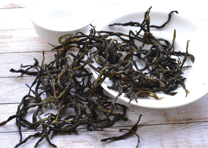 Dong Fang Hong Oriental Red Dancong Tea Of Phoenix Dancong Tea