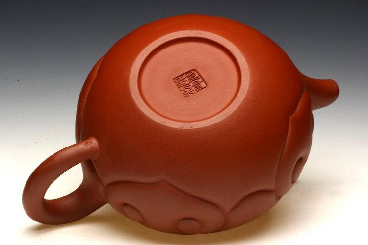 Special Selection:Big Zisha Clay Teapot Huge Ru Yi Teapot Yixing Zisha Pottery Handmade Teapot Original Mineral Fired
