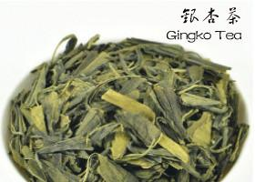Gingko Tea Wild-Growing Tea In Shen Nong Jia Mountain