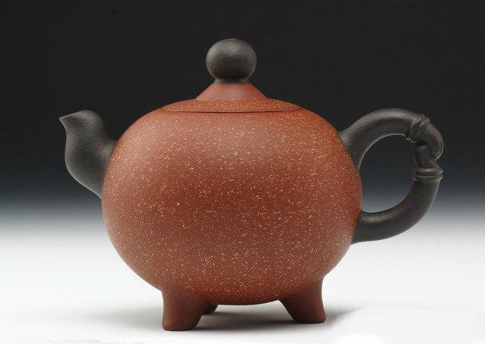 Tong Xin Big Teapot Chinese Gongfu Teapot Yixing Pottery Handmade Zisha Clay Teapot Guaranteed 100%Genuine Original Mineral Fired