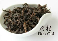 Rou Gui Wuyi Oolong Tea