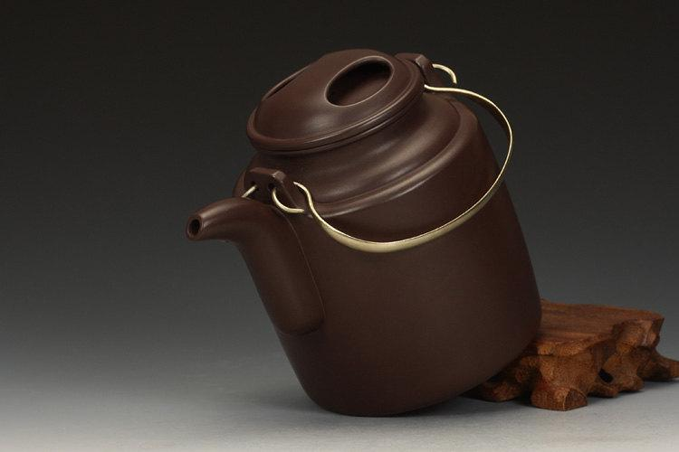 Yang Tong Teapot Premium And Treasure Yixing Zisha Pottery Handmade Zisha Clay Teapot Guaranteed 100%Genuine Original Mineral Fired