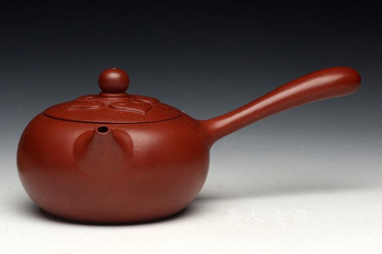 Heng Ba Teapot Premium And Treasure Tea Pot Yixing Pottery Handmade Zisha Clay Teapot Guaranteed 100%Genuine Original Mineral Fired