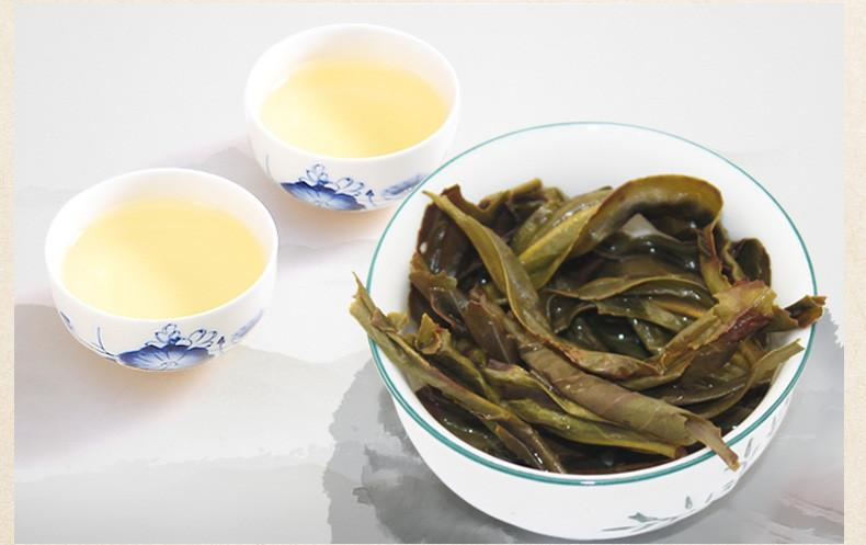 Qun Ti Xiang Tea Of Fenghuang Dancong Oolong Tea Phoenix Dancong Tea
